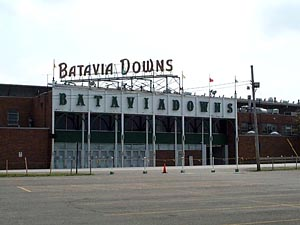 Batavia Downs Gaming & Hotel overview